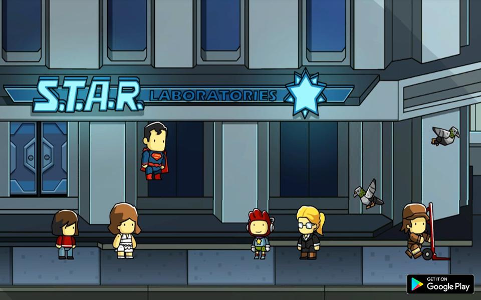 Tips Scribblenauts Unlimited for Android - APK Download