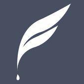ScribLeaf icon