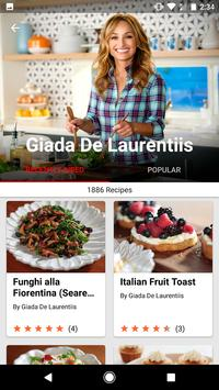 Food network in the kitchen apk download free lifestyle app for food network in the kitchen poster food network in the kitchen apk screenshot forumfinder Images
