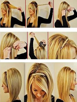 Hair Styling for You poster