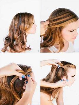 Hair Styling for You apk screenshot