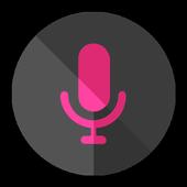 Script Recorder icon