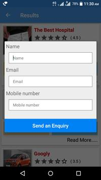 JustCALL - PHP Scripts Mall Pvt Ltd apk screenshot
