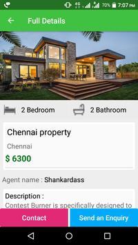 GreenSand - a Scripts Mall Property Listing App apk screenshot
