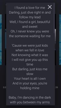 Tune Music screenshot 3