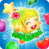 Scrubby Candy Blast icon