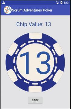 Scrum Adventures Poker screenshot 4