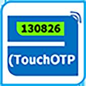 TouchOTP(터치오티피) icon