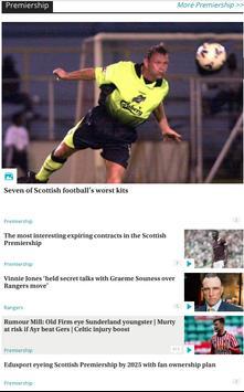 News The Scotsman screenshot 1
