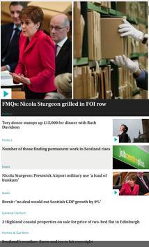 News The Scotsman screenshot 3