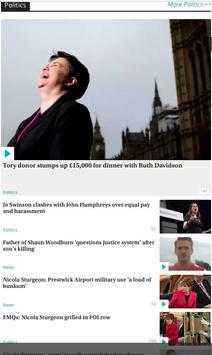 News The Scotsman screenshot 4