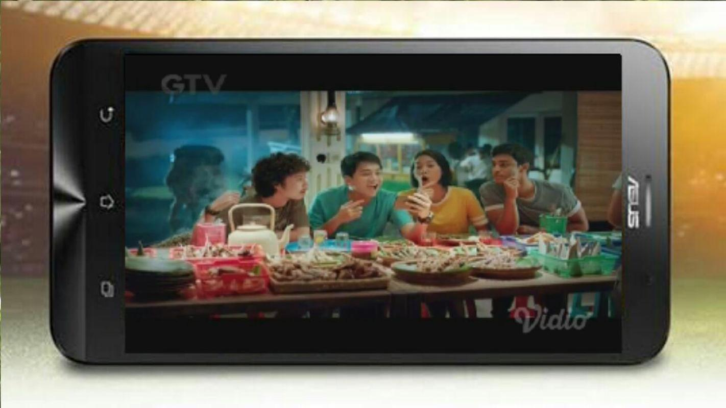 sctv tv indonesia for Android - APK Download