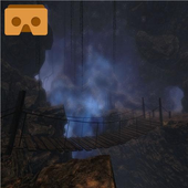VR Cave 3D icon