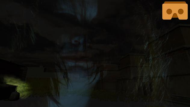 VR Ghost Town 3D screenshot 4