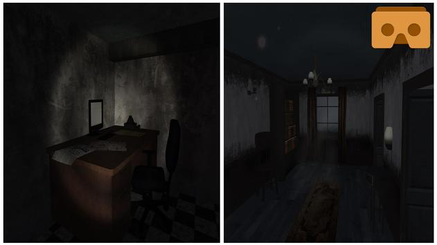 Download Haunted House Horror VR for Google Cardboard for