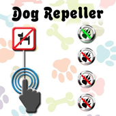 Dog Repeller icon