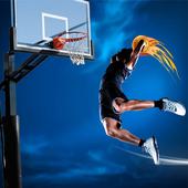 Basketball Shooter icon