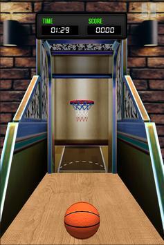 Basketball Shooter apk screenshot