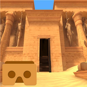 VR Egypt Safari 3D icon