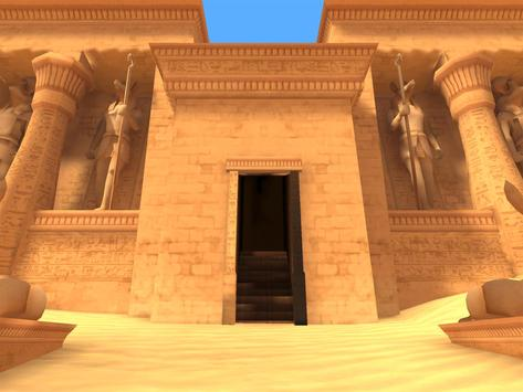 VR Egypt Safari 3D apk screenshot