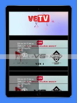 Lien Minh 360  | VnEsport apk screenshot