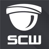 SCW EasyView Tablet icon