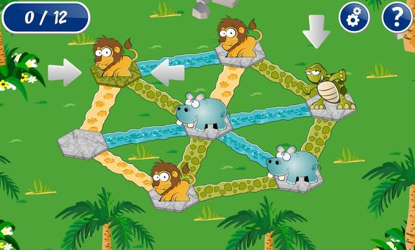 Turtle Trails - no ads - unblock puzzle apk screenshot