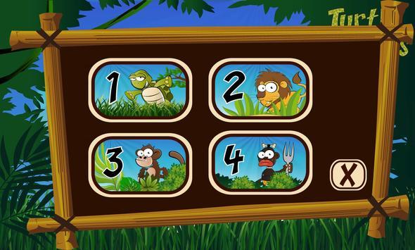 Turtle Trails - unblock puzzle apk screenshot