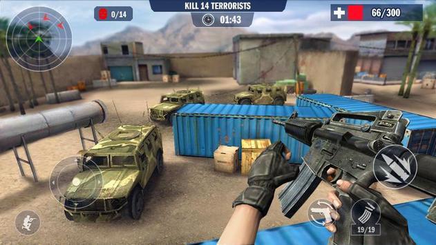 Đặc Nhiệm Chống Khủng Bố - Counter Terrorist ảnh chụp màn hình 17