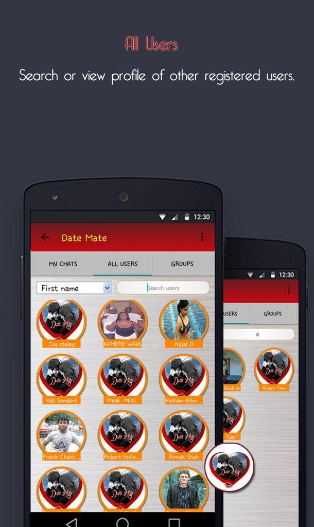 Beste dating app