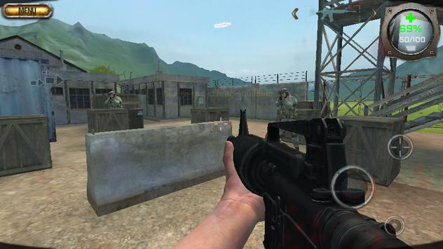 Commando Ops | Frontline IGI apk screenshot