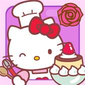 Hello Kitty Cafe иконка