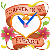 Forever In My Heart(Tizen) icon
