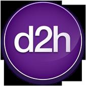 d2h Infinity icon
