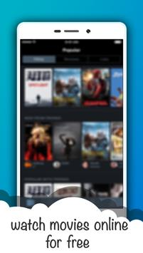 Mоviе Play Box: Wаtсh Mоviеѕ Online, Strеаm TV screenshot 1