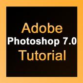Adobe Photoshop 7.0 Tutorial icon
