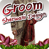 Groom Sherwani Designs icon