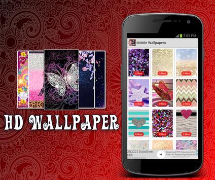 HD Mobile Wallpapers screenshot 5