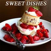 Sweet Dishes icon