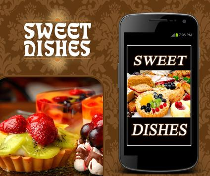 Sweet Dishes poster