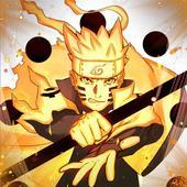 Shipuden Ultimate Ninja5 icon