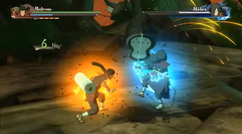 Shipuden Ultimate Ninja5 For Android Apk Download
