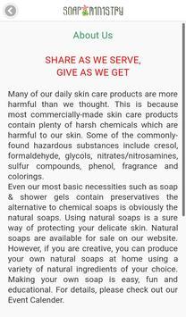 Soap Ministry (Unreleased) apk screenshot
