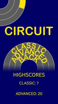 CIRCUIT apk screenshot