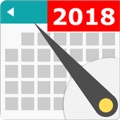 Weight Calendar - BMI & Weight Loss Tracker icon