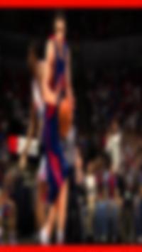 free guide NBA 2k17 LIVE apk screenshot