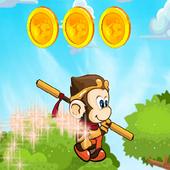 Aventure Monkey icon