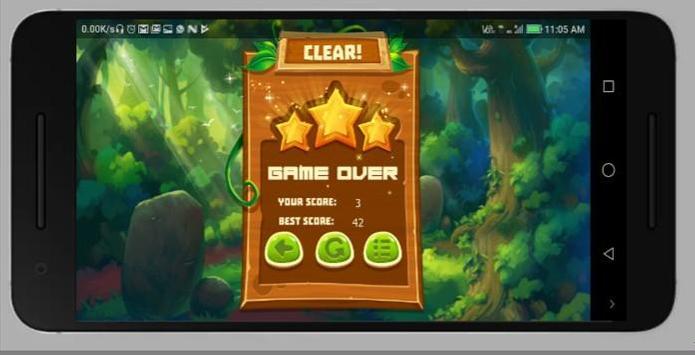 Aventure Monkey screenshot 2