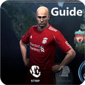 Guide Tips PES 2017 PRO EVOLUTION SOCCER icon