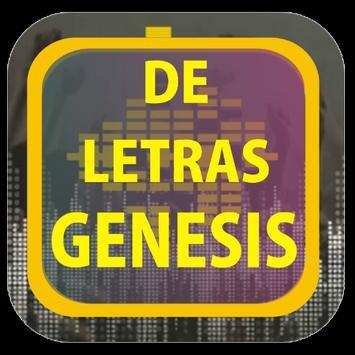 Genesis de Letras poster
